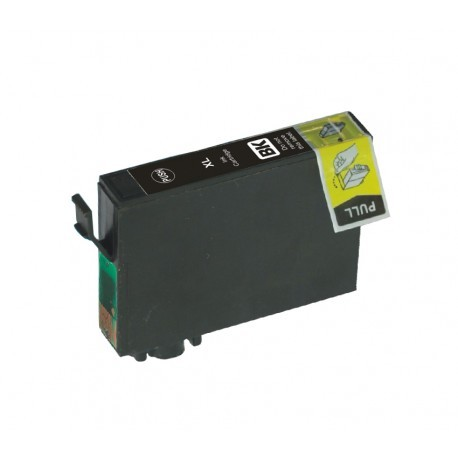 Cartuccia Compatibile Epson 18XL Nera